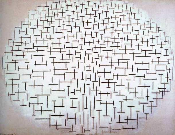 Piet Mondrian 17