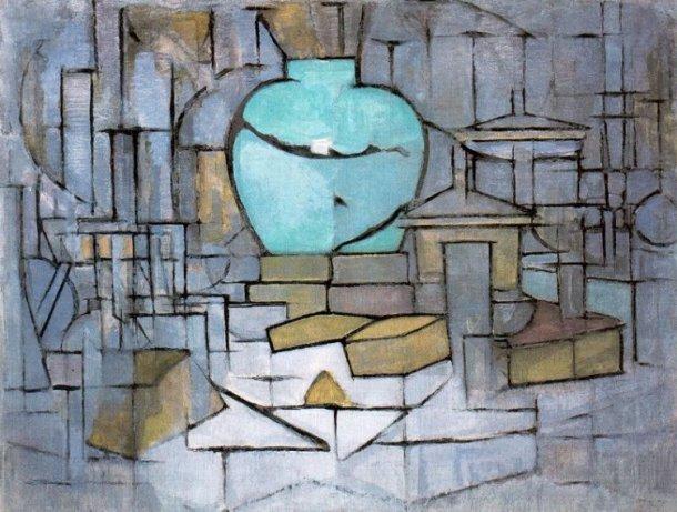 Piet Mondrian 15