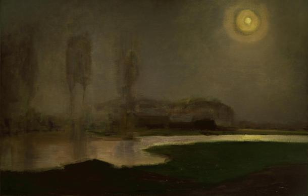 Piet Mondrian 8