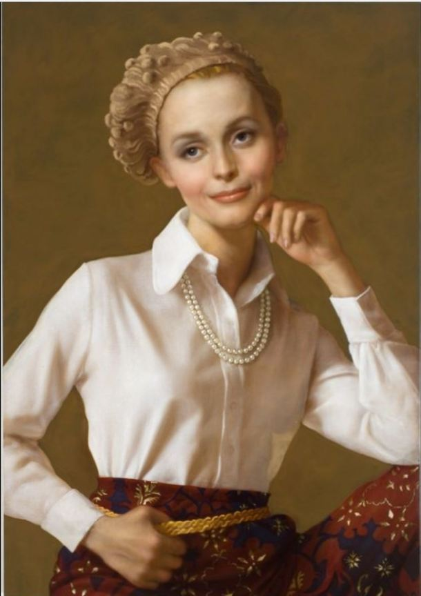 currin constance towers
