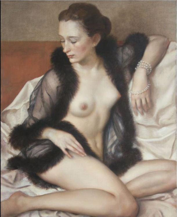 mademoiselle currin