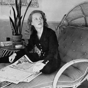 Bette Davis: historia de una mirada (II)