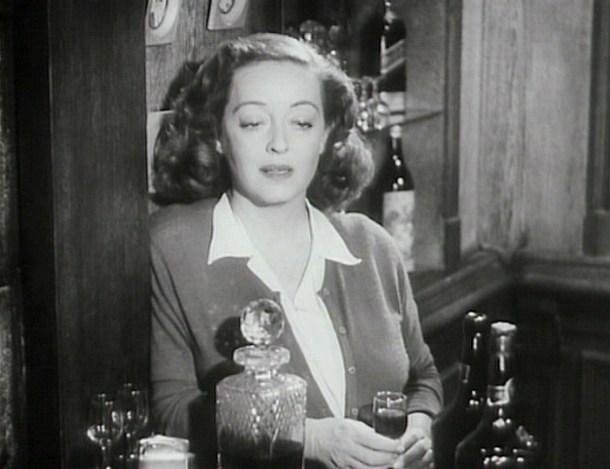 Bette Davis poison