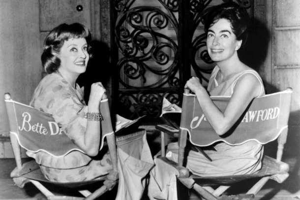 Bette Davis Joan