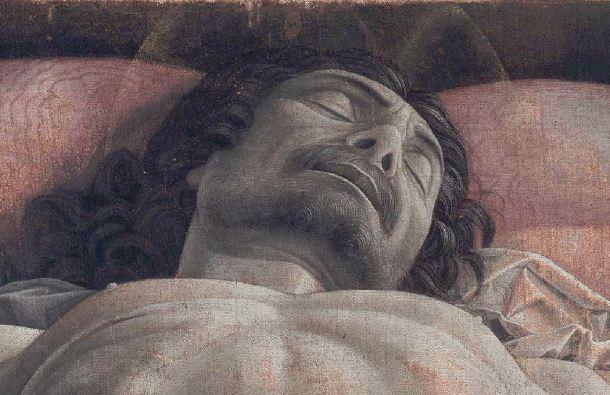 Cristo Mantegna