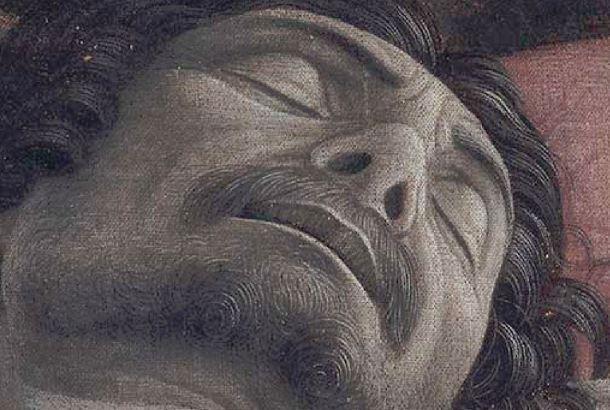 Rostro Mantegna