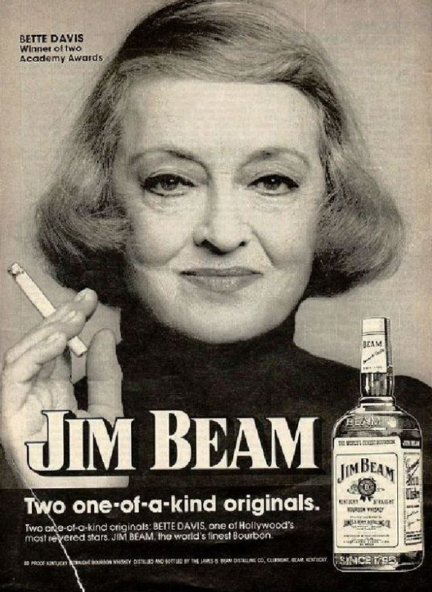 Bette Jim Bean
