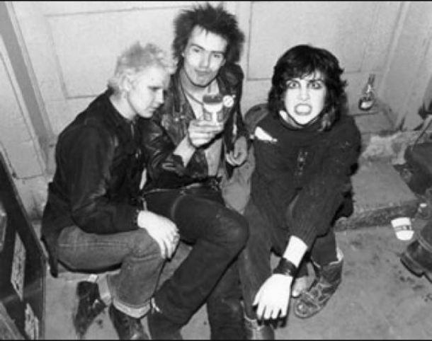 Sex Pistols 4