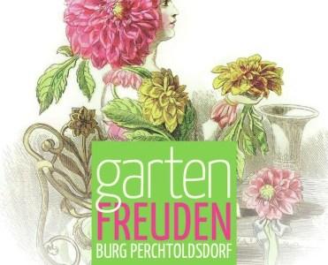 Gartenfreuden 2017 – tolles Programm zum Mitmachen