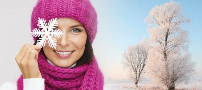 Pflege und Schutz für Deine Haut im Winter