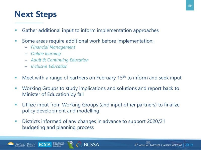 17 From BCSTA Hub PartnerLiaison_2019_Feb21