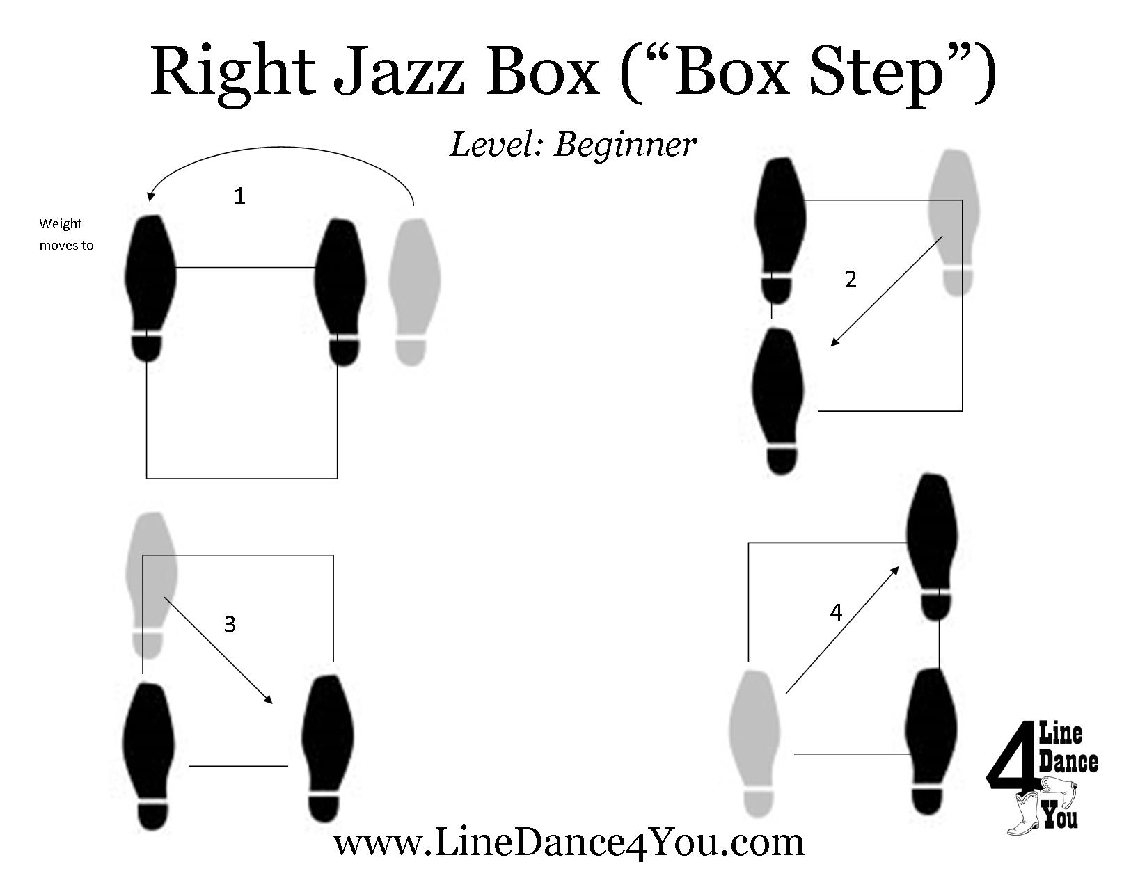 hight resolution of right jazz box
