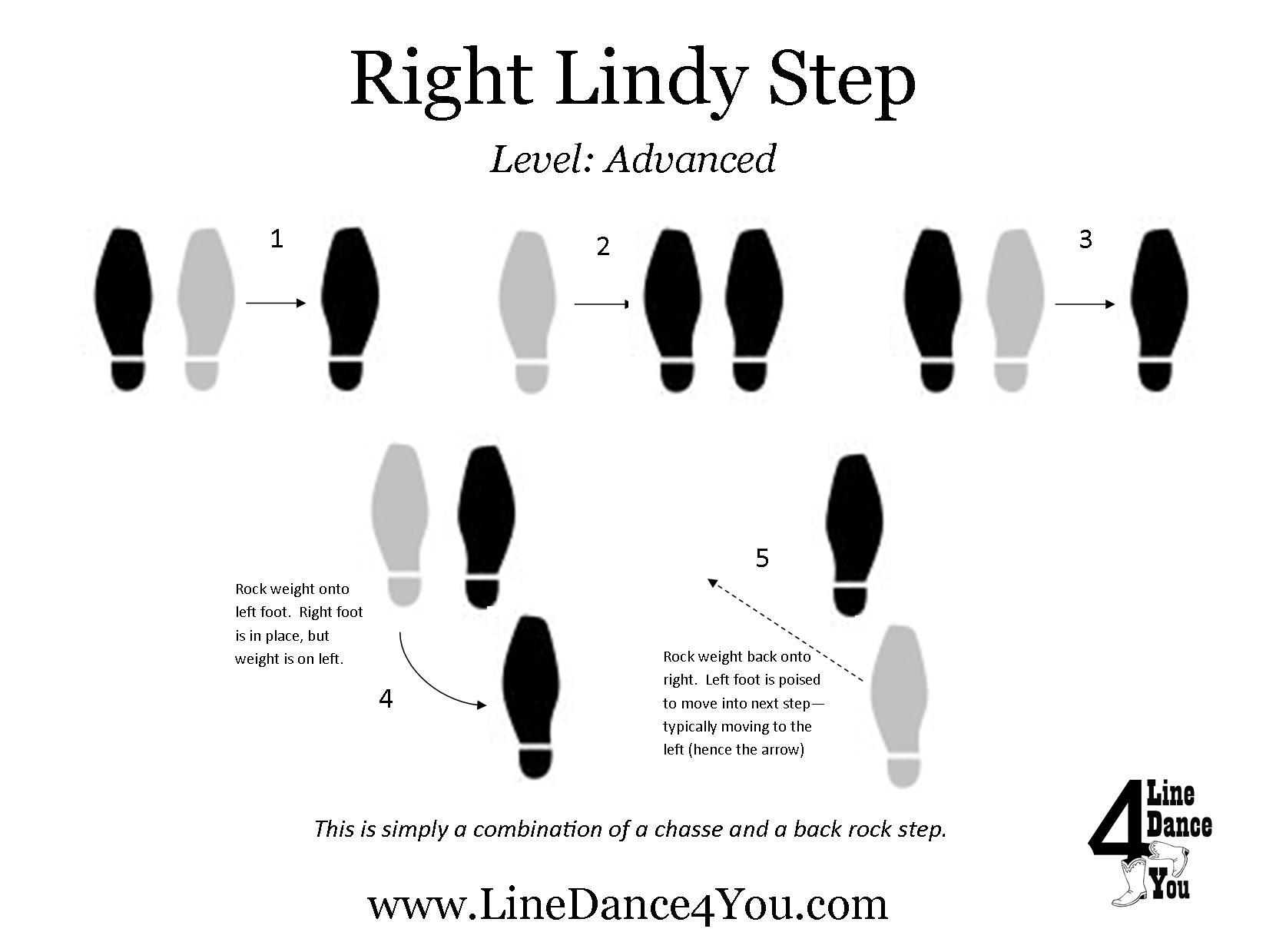two step dance diagram diesel generator wiring of the week lindy linedance4you