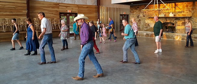 2019 Dances | Line Dancing News