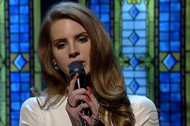 Lana Del Rey – Video Games