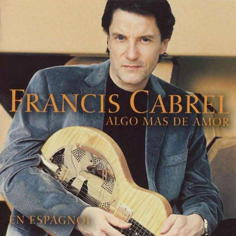 Francis-Cabrel