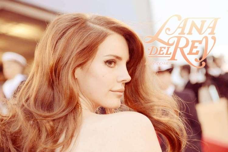 Lana Del Rey Damn You