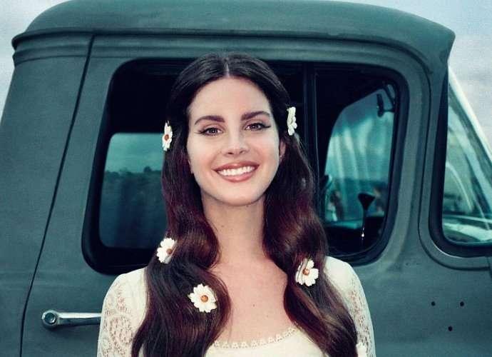 Lana Del Rey-Get Free