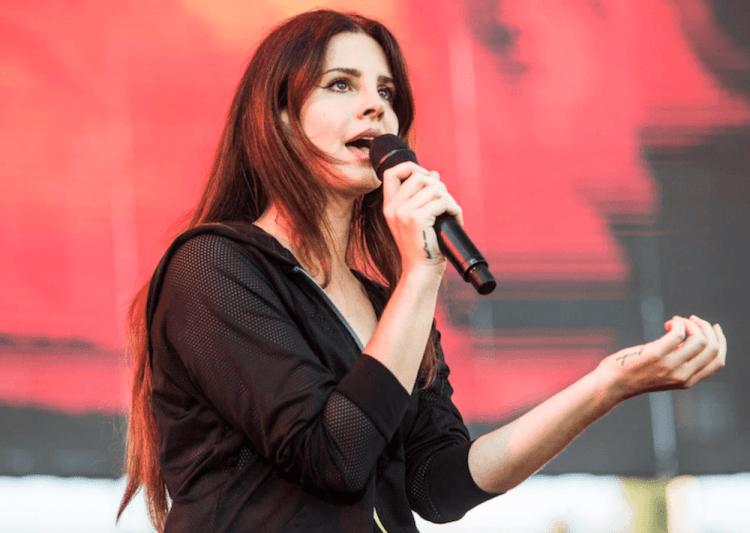 Lana Del Rey-Norman Fucking Rockwell