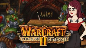 Warcraft II: Tides of Darkness Game Guide Free Download PDF