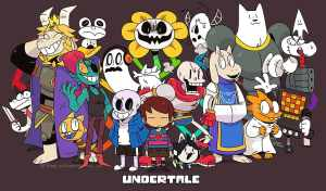 Undertale Game Guide Free Download PDF