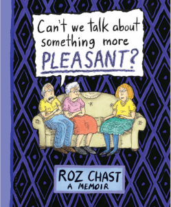 Ebook PDF Free Download Can't We Talk About Something More Pleasant?