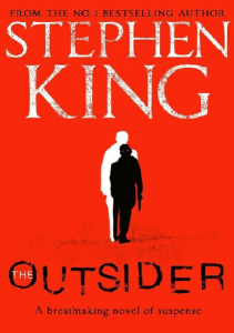 The Outsider – Stephen King eBook Free Download PDF
