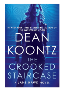 The Crooked Staircase by Dean Koontz eBook Free Download PDF