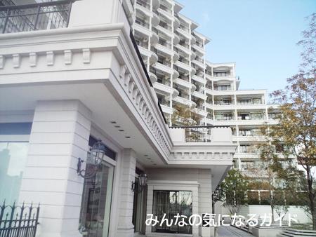 ラ・スイート神戸