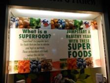 次に流行るスーパーフードはこれ!