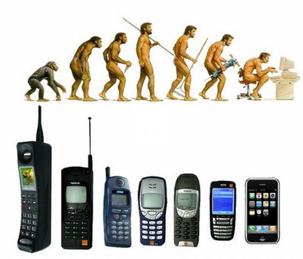 Η εξέλιξη του ανθρώπου3