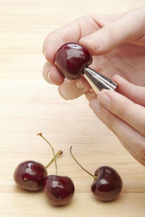7 τρικ για να κόβεται τα φρούτα σας6