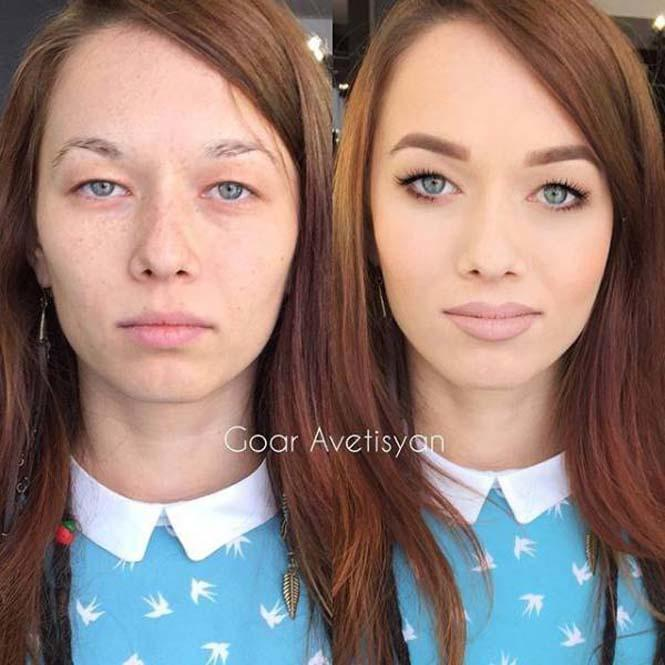 μεταμορφώσεις με μακιγιάζ6