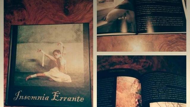 Insomnia Errante : autoportraits d'errance