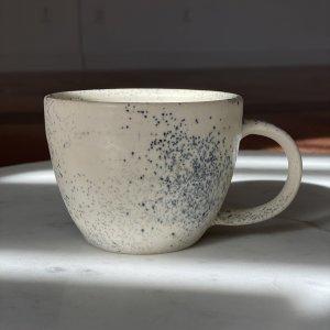 Estes Ceramics - Splatter Diner Mug
