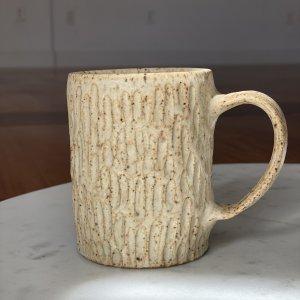 Gina DeSantis Ceramics - Sandstone Mug