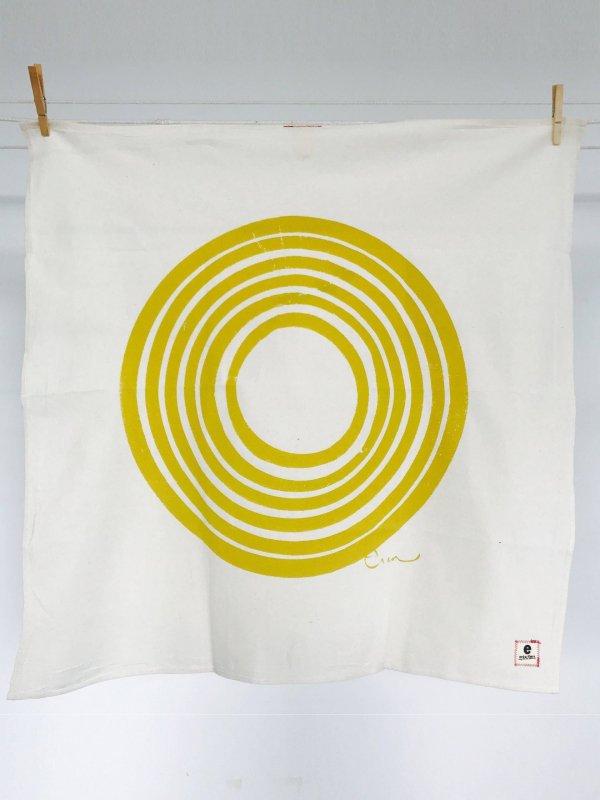 Erin Flett - Sun Tea Towel