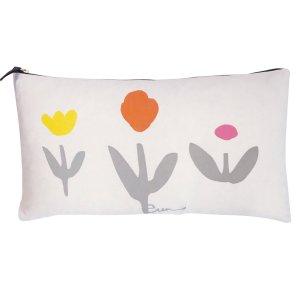 """Erin Flett - 10"""" X 20"""" Garden Pillow"""