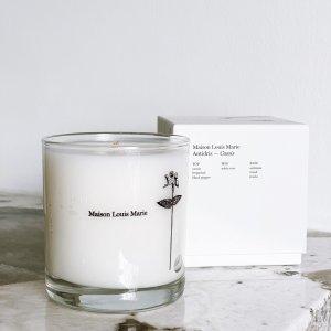 Maison Louis Marie Antidris Classic Candle