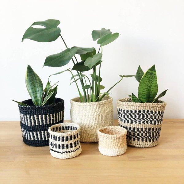 Amsha - Stortage Basket