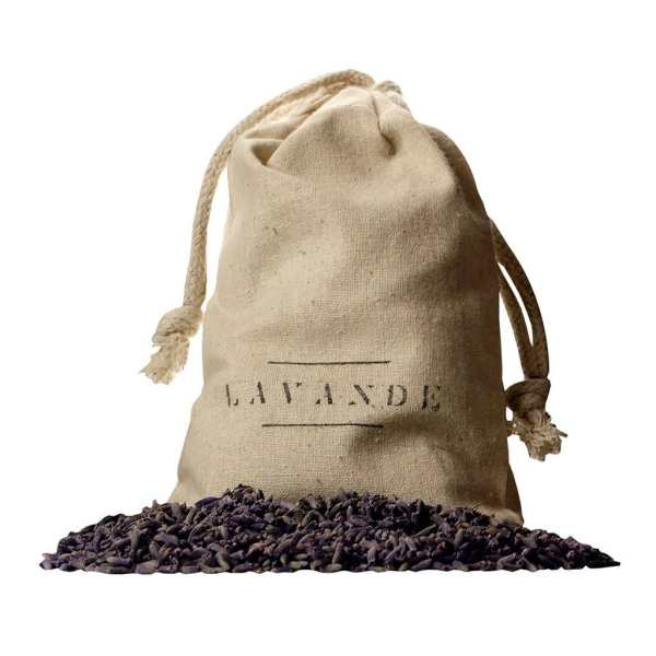 Lavande - Lavender Bud Sachet