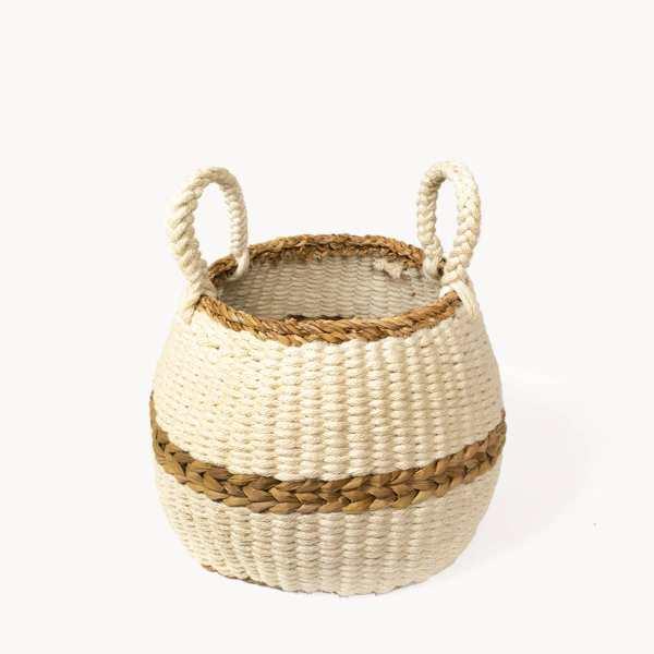 KORISSA - Ula Blanco Basket