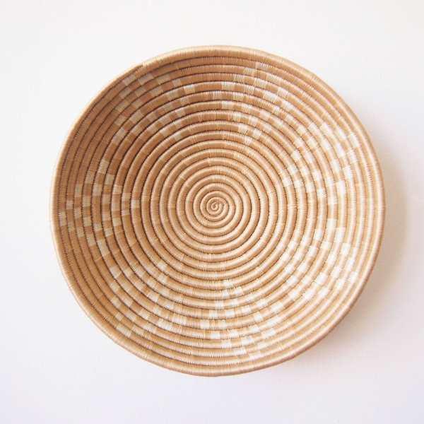 Amsha - Tabora Bowl