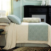 Whats a Bed Scarf? | The Linen Gallery Blog