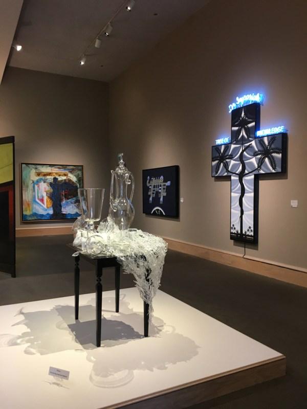 Montgomery Museum Of Fine Arts Lines