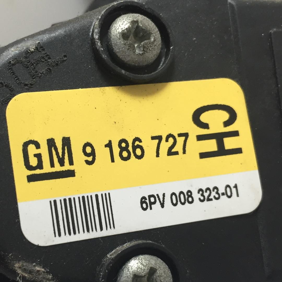 Потенциометри за педала на газта 9186727 OPEL VECTRA C