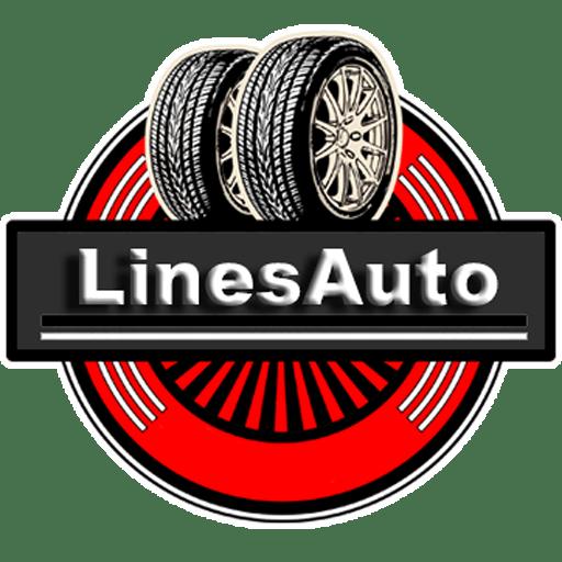 Logo LinesAuto Авточасти