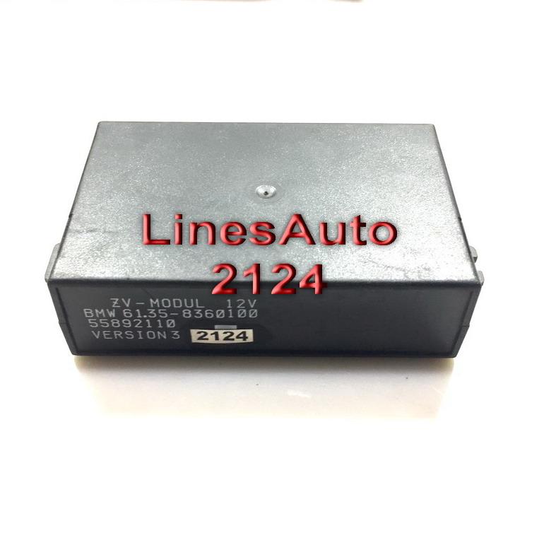 Модул за BMW 61.35-8360100 55892110 version 3