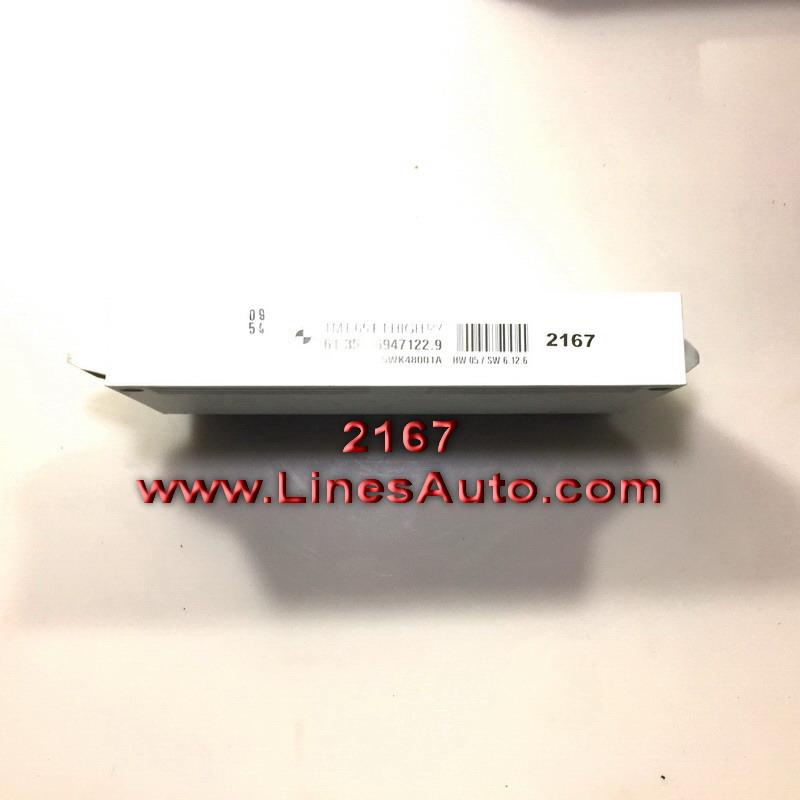 Преден Ляв Модул за БМВ е65 7 серия 6947122