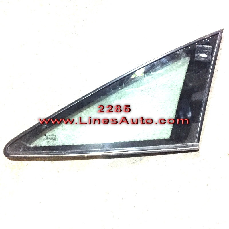 OPEL VECTRA B Hatchbag Left Glass Stuklo Avtostykla